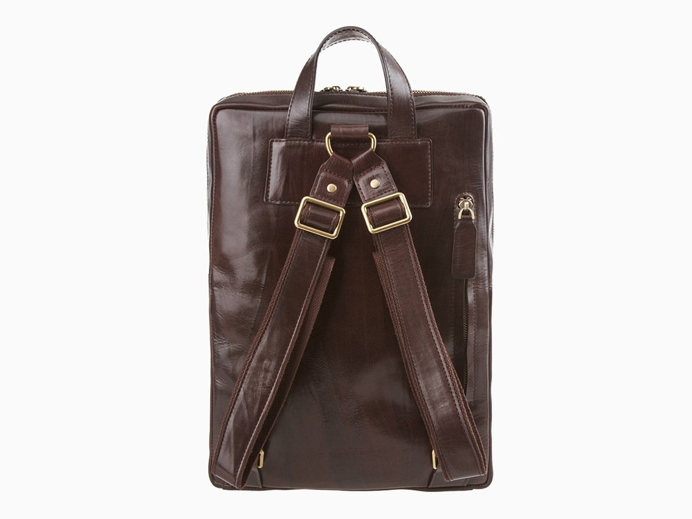 Портфель Alexander TS R0027 Brown рюкзак