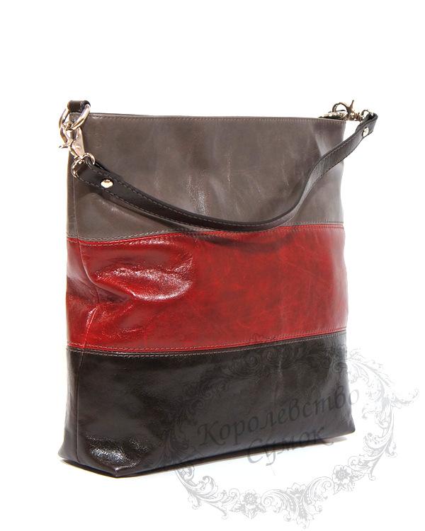Маттиоли сумки из кожи